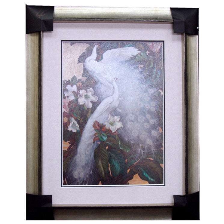G-15D19 Framed Wall Art