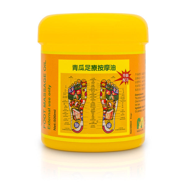 A&A Foot Massage Oil/Paste / HF015