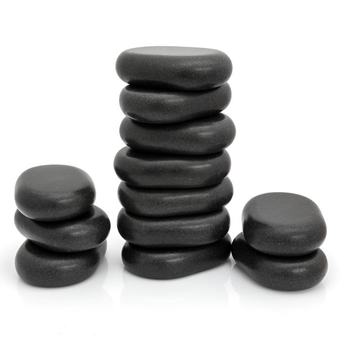Energy Stones (Set of 12) / HF023A2 - Acubest