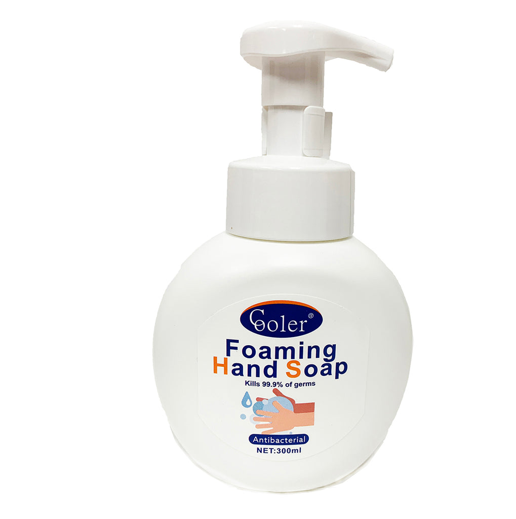 HF060B1 Foaming Hand Soap - Acubest