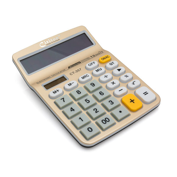 HF070 Electronic calculator