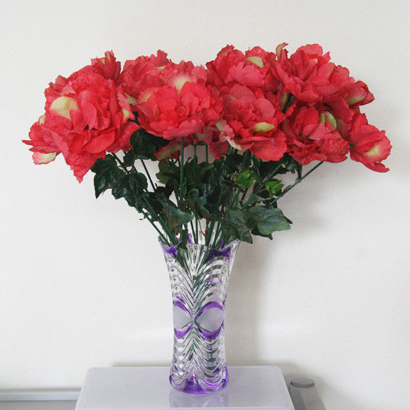 HF097A8 FLOWER(ROSE) - Acubest