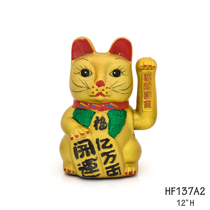 HF137A2 XL Lucky Cat