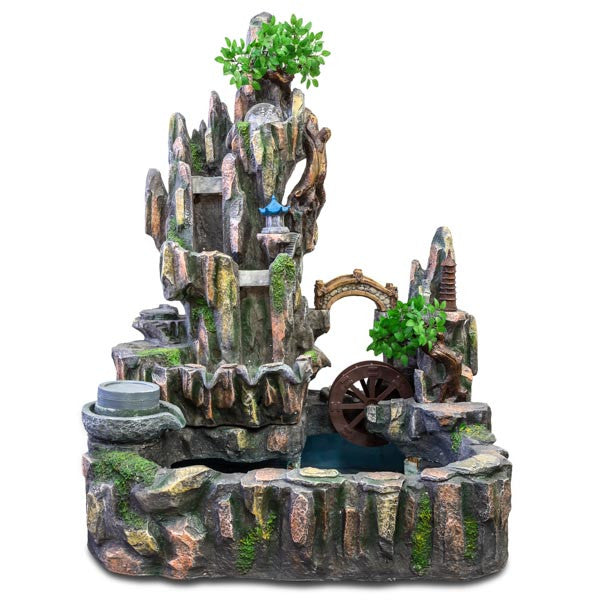 HF151E2 Large rock fountain