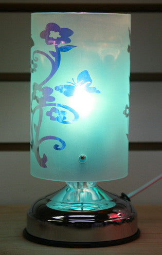 HF152D5 Touch Table Lamp/Oil Burner/ *2nd one $2.00 only! - Acubest
