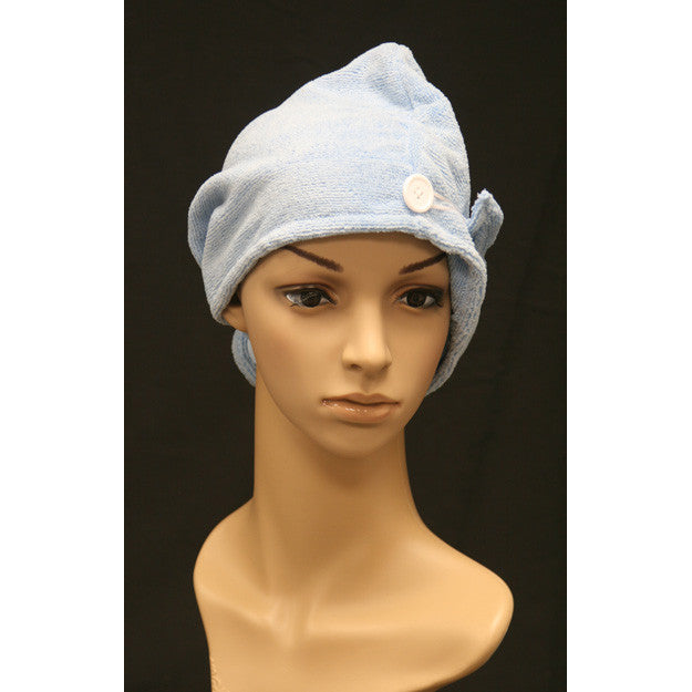Hair Towel Wrap/ ITEM# HF320A