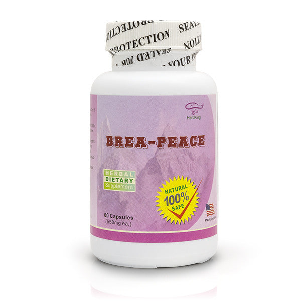HK014A  Brea-Peace /HerbKing Herb