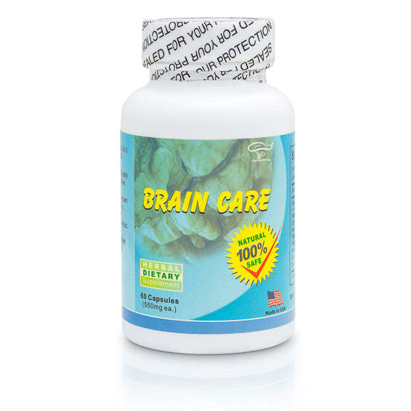 HK039 Brain Care - Acubest