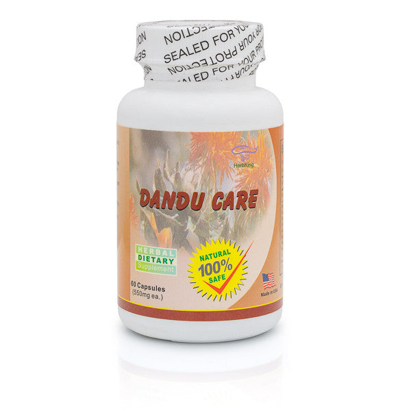 HerbKing Dandu Care / HK045