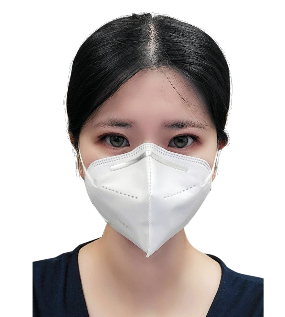 P-12 Disposable KN95 Face mask