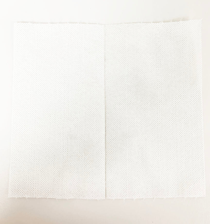 Non-woven Towel Disposable Face Towel  Soft dry wipes (30m) / P-30 - Acubest