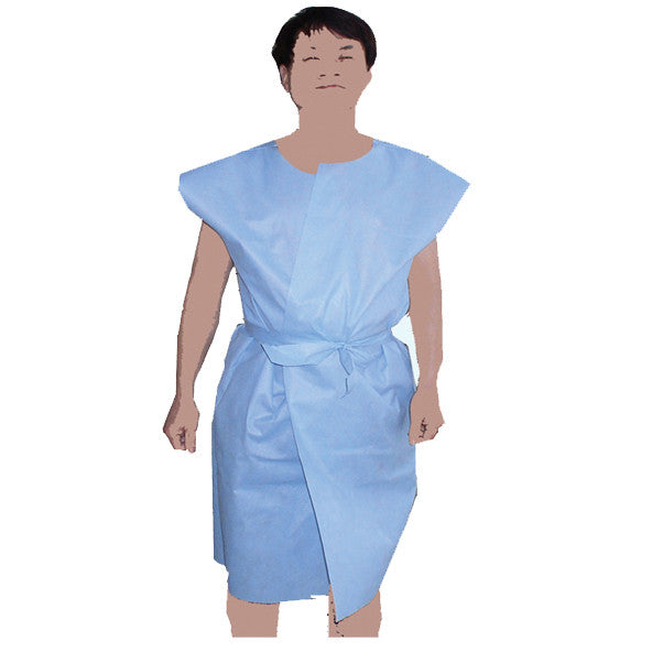 Examination Paper Gowns / P-04