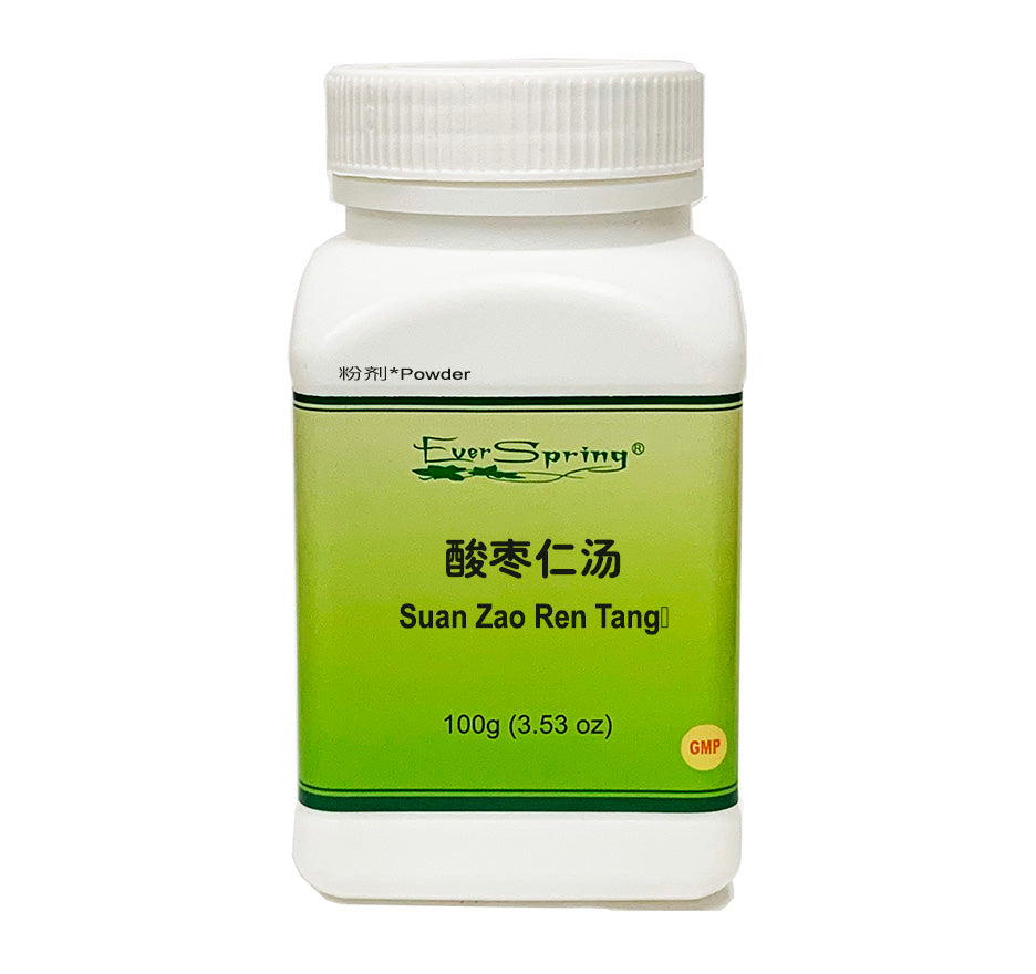 QF176 Suan Zao Ren Tang/ Concentrated Herbal Formula Powder - Acubest
