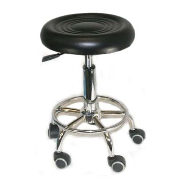 Rotating stool/Facial Stool/Facial Beauty Chair/Salon Equipment / Rolling Stool/T-06A