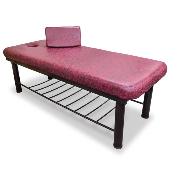 T-10A1 Massage table with pillow