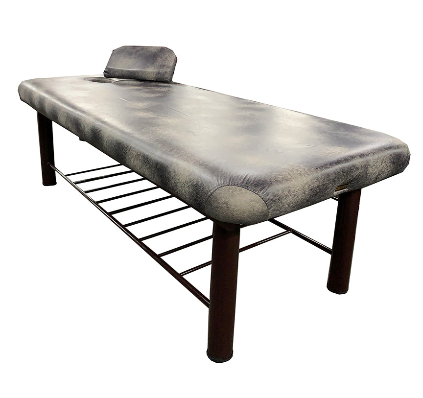 Metal Framed Massage Table / T-10A2 - Acubest
