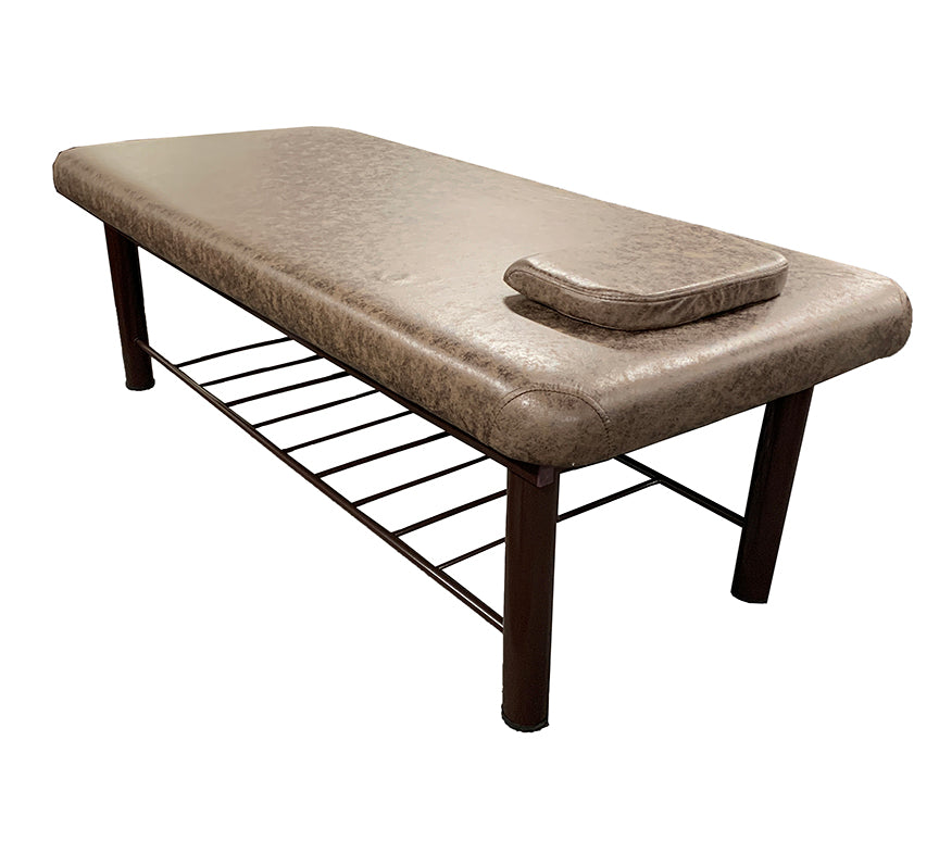 Metal Framed Massage Table / T-10A4 - Acubest