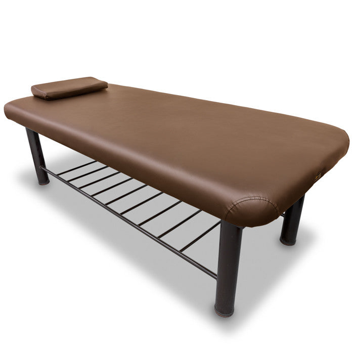Metal Framed Massage Table / T-10B4 - Acubest