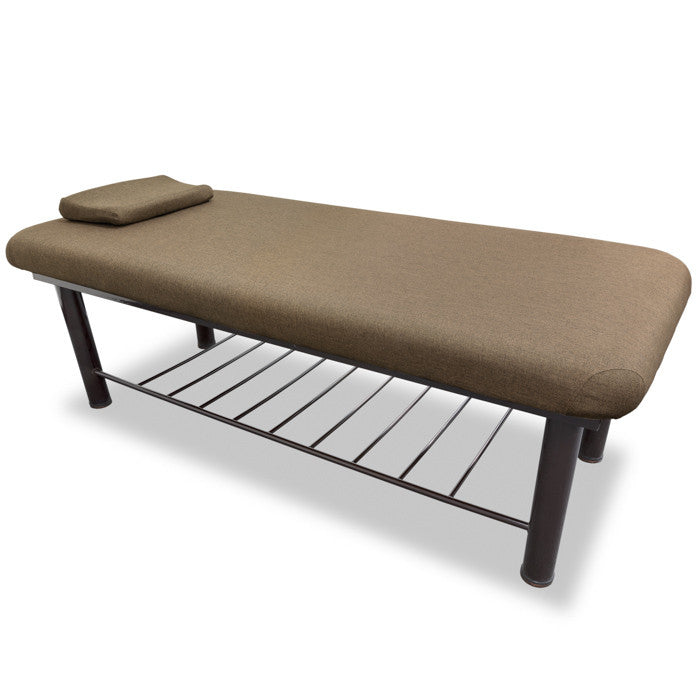 Metal Framed Massage Table / T-10B5 - Acubest