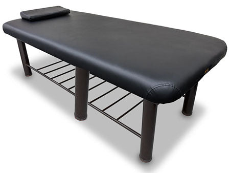 Metal Framed Massage Table / T-10B6