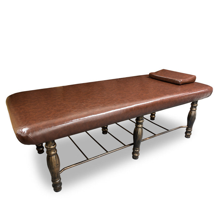 Metal Framed Massage Table / T-10E1 - Acubest