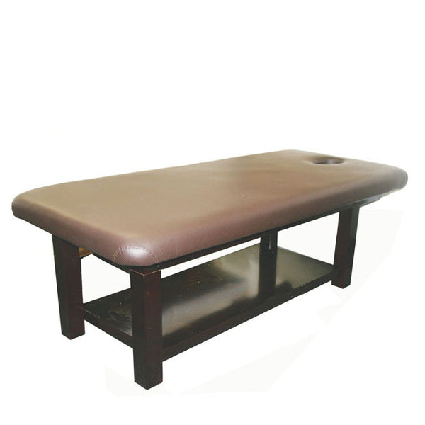 T-10G1 Wooden Frame Massage Table
