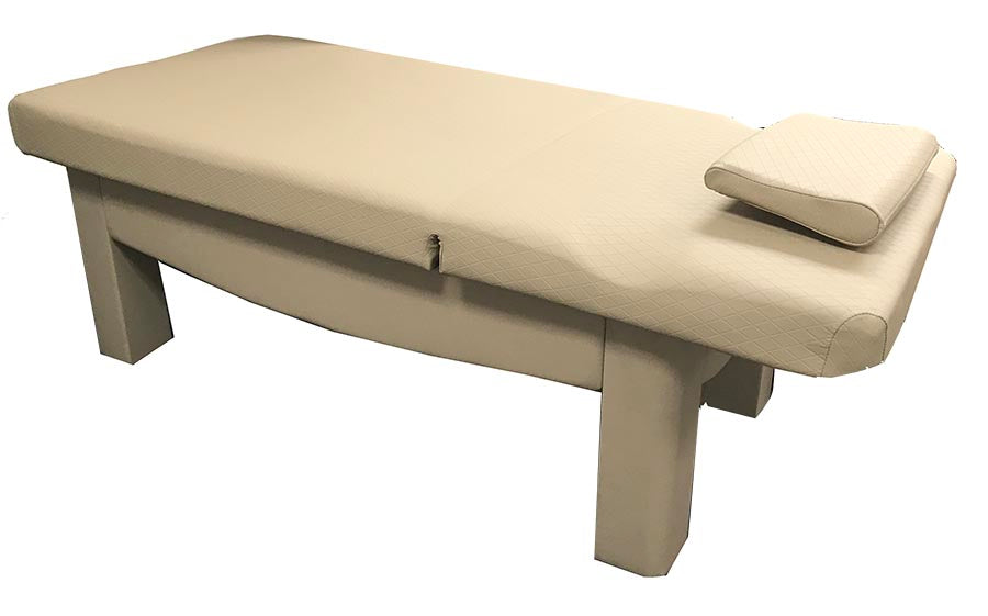 Wooden Frame Massage Table/T-10G5 /T-10G6