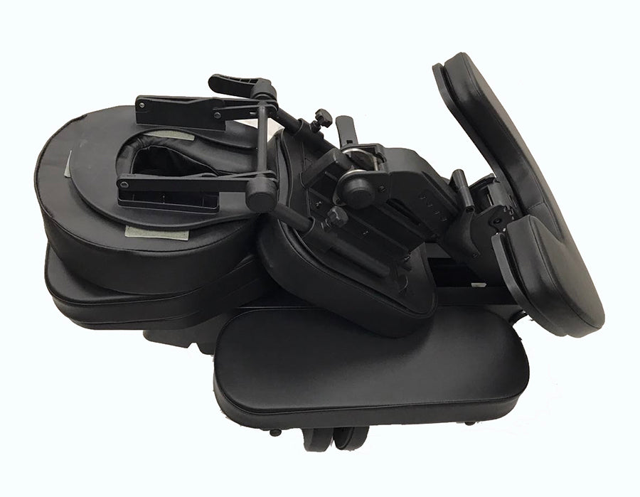 T-16A Portable Medical/Physiotherapy Massage Chair - Acubest