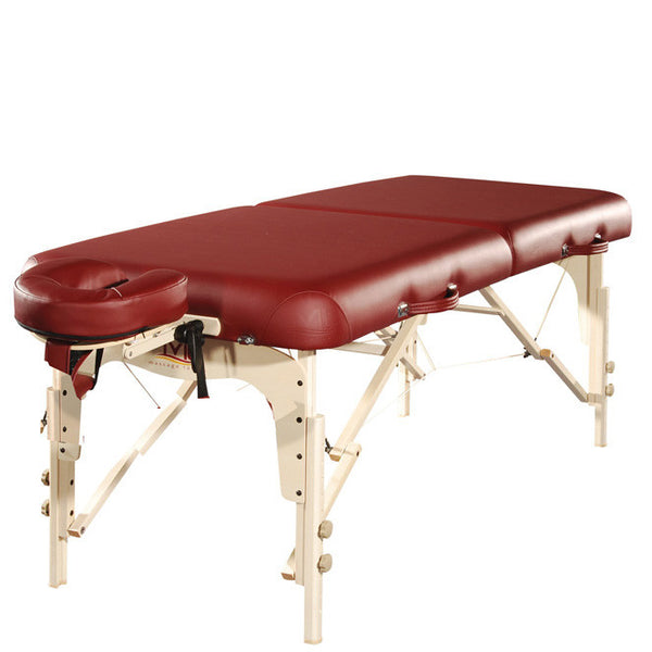 PORTABLE MASSAGE TABLE # T-18A