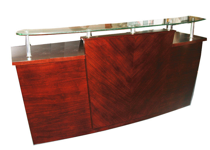 Reception Desk / T-30B2 - Acubest