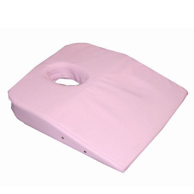 Lady's Chest Support/  Chest Bolster with face hole for massage/T-09J1 - Acubest