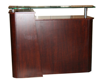 Reception Desk / Item # T-30B5