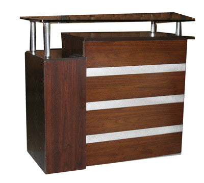 Reception Desk / T-30B6 - Acubest