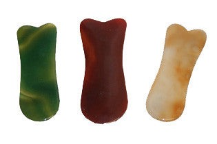 Jade Gua Sha Therapy Ban / T-08J13 - Acubest