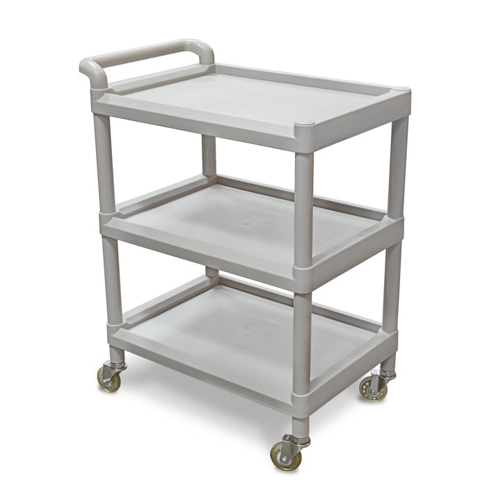 Three Level Medical Utility Cart / U-01