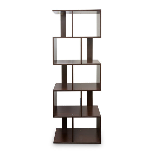U-30C7 Shelf in Dark Brown