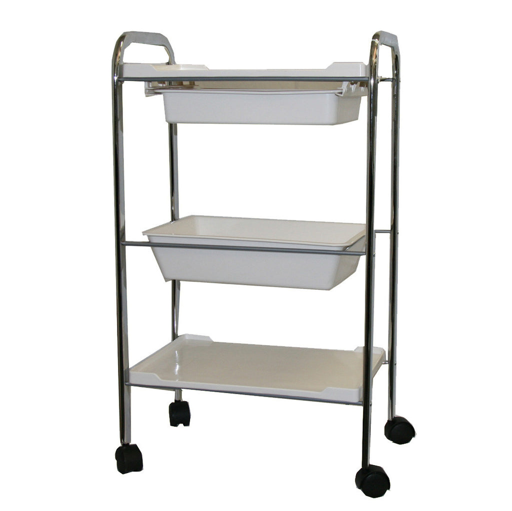 Beauty trolley / Salon Trolley / Beauty Salon Trolley / Item# U-30 - Acubest