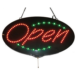 LED Open sign / U-39