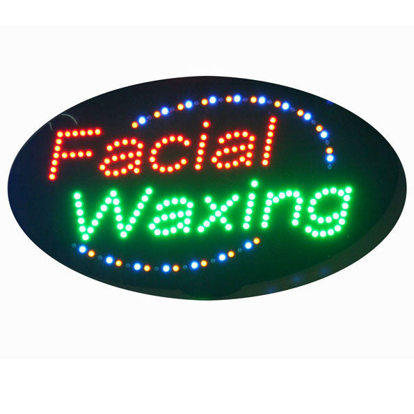 MASSAGE & SPA  LED  Sign / Item # U-43A4