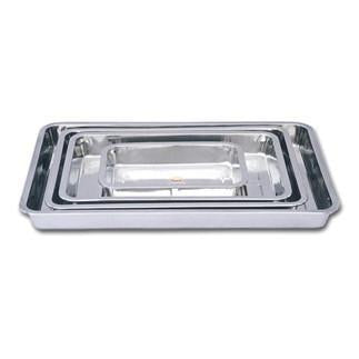 Stainless Steel Instrument Tray / U-03