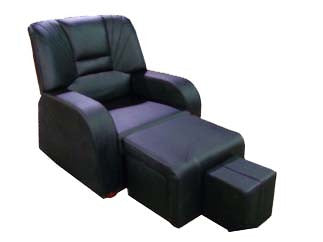 W-25 Electronic Foot Massage Sofa Chair