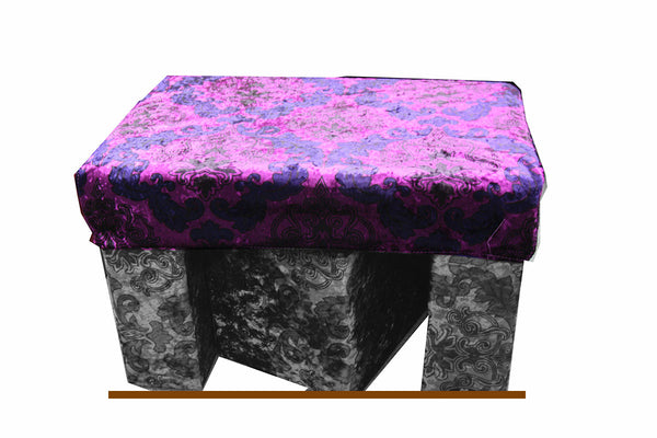 W-30C2 SOFA FOOT STOOL COVER