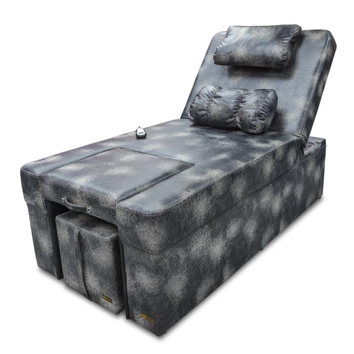 W-32A Reflexology Convertible Sofa Set | Acubest.com
