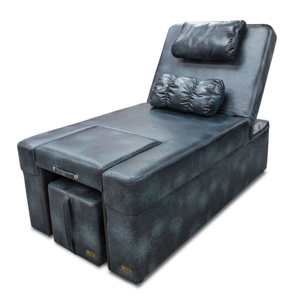 W-33A Reflexology Convertible Sofa Set | Acubest.com
