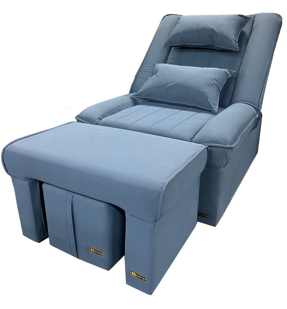 Foot Massage & Reflexology Reclining Sofa Set / W-36 - Acubest