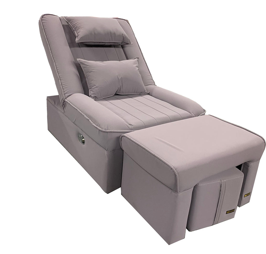 Foot Massage & Reflexology Reclining Sofa Set / W-36A