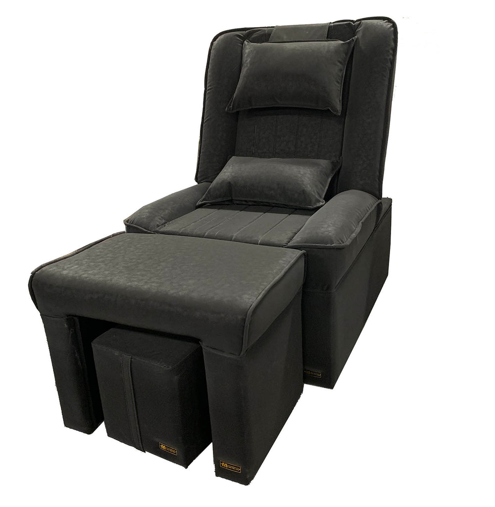 Foot Massage & Reflexology Reclining Sofa Set / W-38 W-38A1