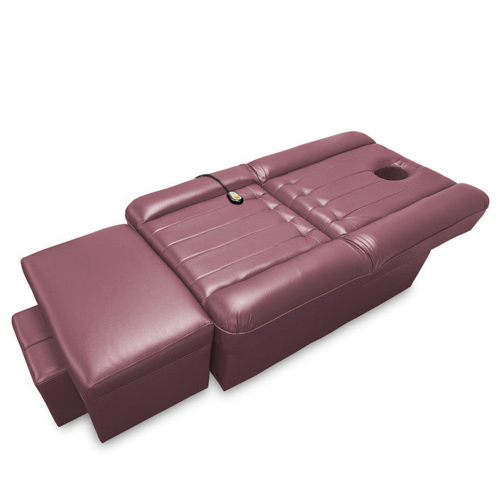 W-39B Electronic massage sofa set top view