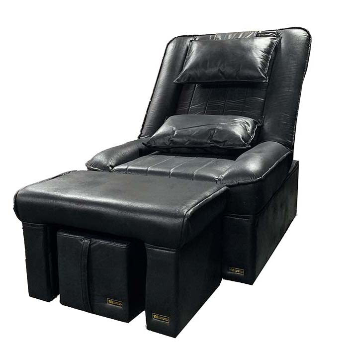 Foot Reflexology & Massage Reclining Sofa Set / W-39C7