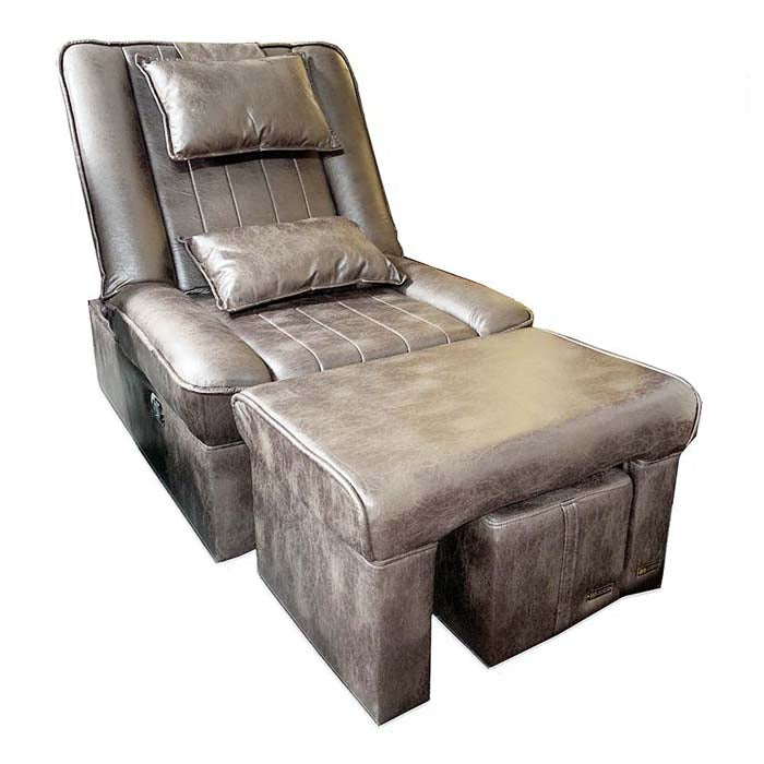 Foot Reflexology & Massage Reclining Sofa Set / W-39C8